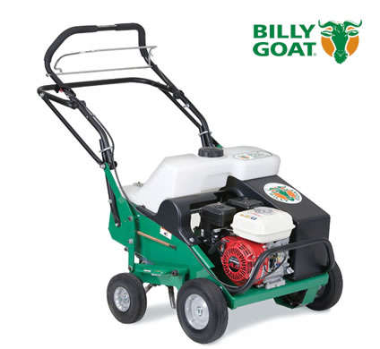 Billy Goat AE400 Series 192 Mechanical Aerator