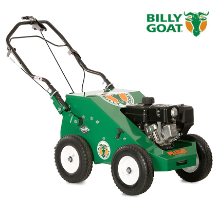 Billy Goat KV Multi-surface Vacuum