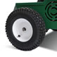Billy Goat 12 inch pneumatic tyres