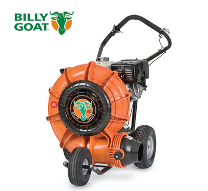 Billy Goat F13 Contractor / Municipal
