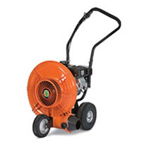 Billy Goat F6 Small Property / Residential Wheeled Blower