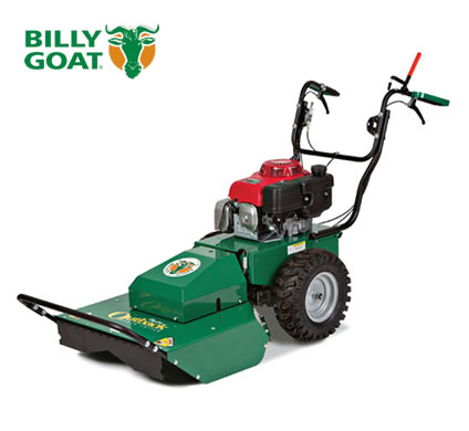 Billy Goat BC26 Series Outback Brushcutter
