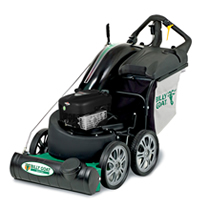 Billy Goat Little Billy LB352 Outdoor Vacuum