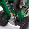 Billy Goat QV Quietvac Hydrostatic Drive Option