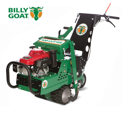 Billy Goat SC180H Sod Cutter