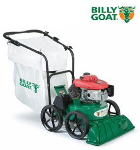 Billy Goat Outdoor Vac